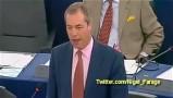 Nigel Farage EU Troika