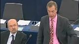 Nigel Farage Kündigung