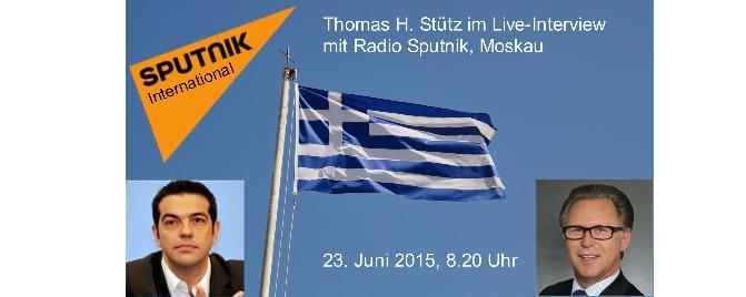 Steht der endgültige Kollaps Griechenlands nun unmittelbar vor der Türe? – Teil 3
