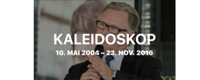 Kaleidoskop / Einblicke