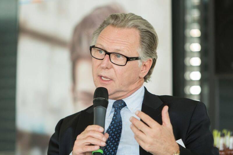 Thomas H. Stütz