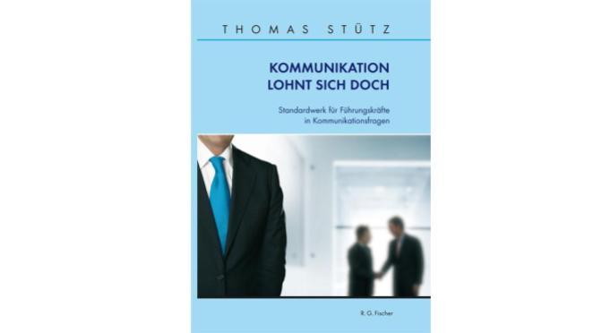 Kommunikation lohnt sich doch!